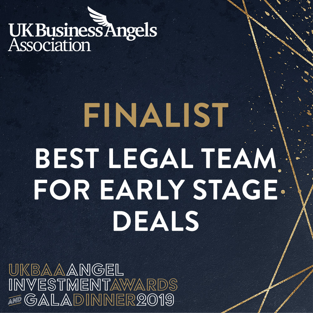 MBM Commercial selected as finalists at the Angel Investment Awards