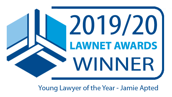 Young Lawyer of the Year