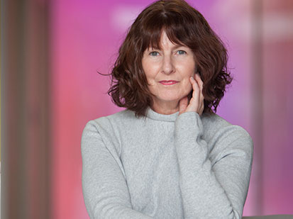 Linda Hutton